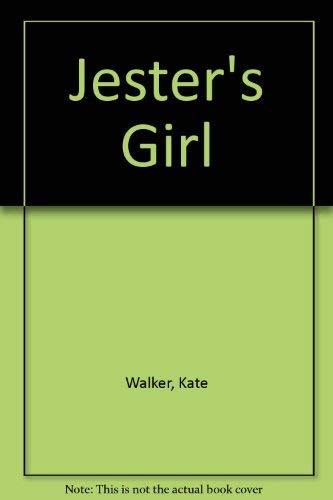 9780263765663: Jester's Girl
