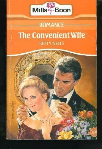 9780263765915: The Convenient Wife