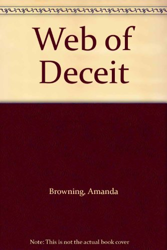 9780263766493: Web of Deceit