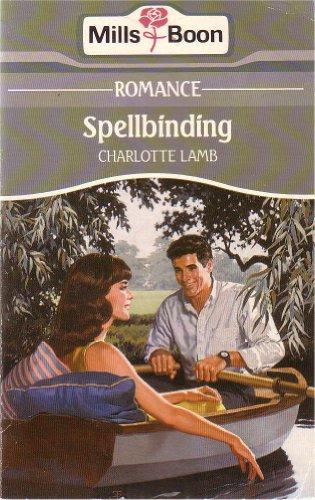 9780263766912: Spellbinding