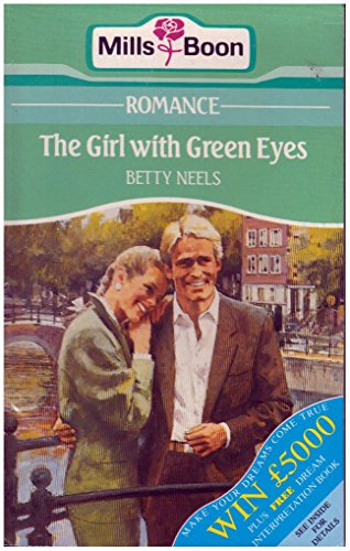9780263767179: The Girl with Green Eyes