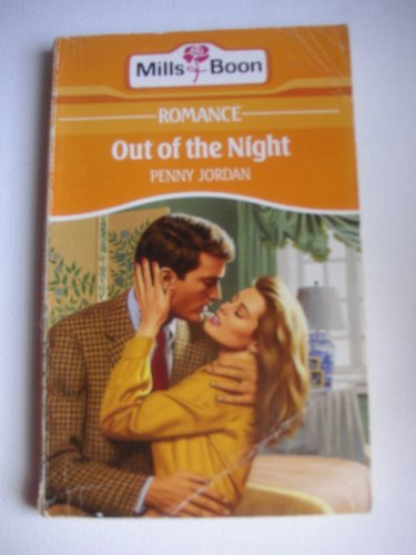9780263768138: Out of the Night