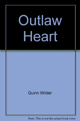 9780263768190: Outlaw Heart