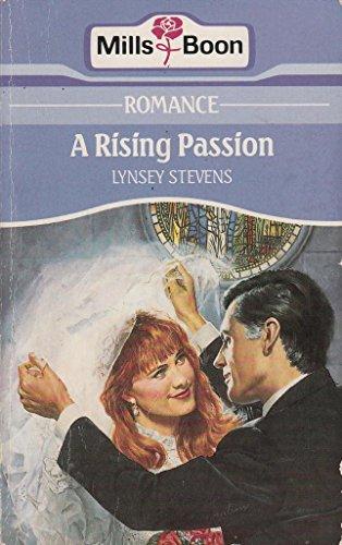 9780263768381: Rising Passion