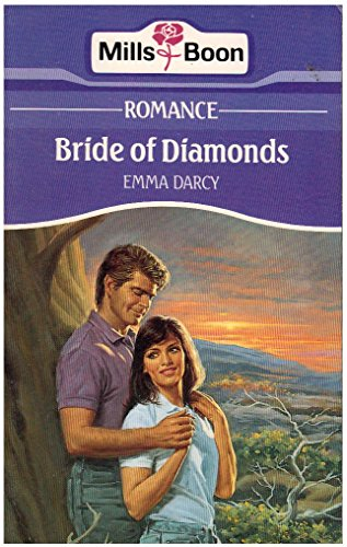 9780263768626: Bride Of Diamonds