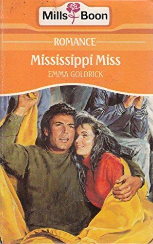 9780263769197: Mississippi Miss