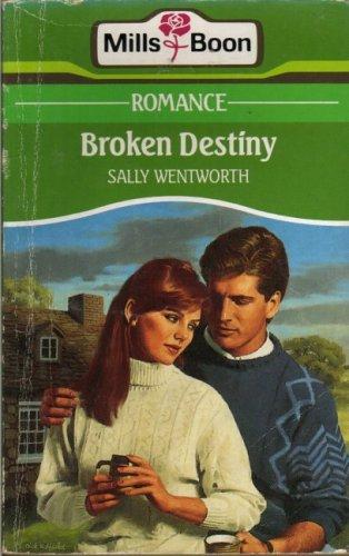 9780263770148: Brocken Destiny