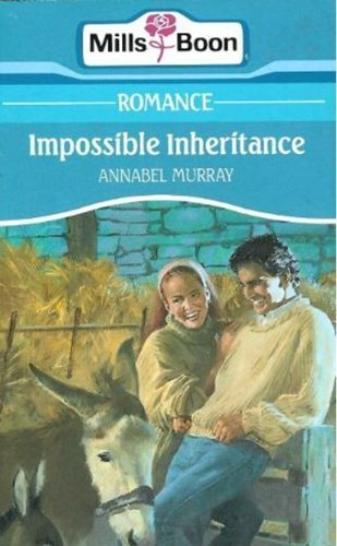 9780263770407: Impossible Inheritance