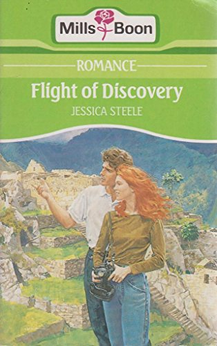 9780263770858: Flight of Discovery