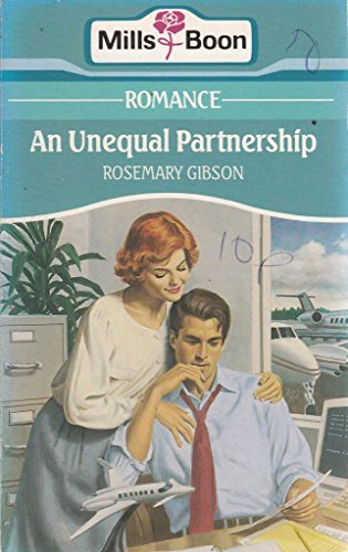 9780263771237: An Unequal Partnership