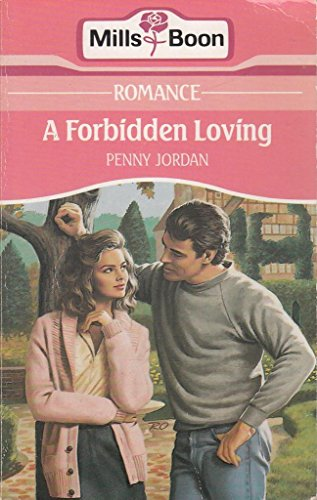 9780263771527: A Forbidden Loving
