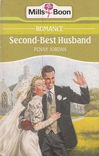 9780263771718: Second-best husband (Romance)