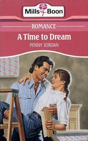 A Time to Dream.: Jordan, Penny