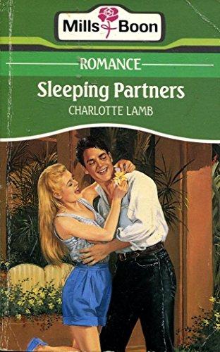 9780263771831: Sleeping Partners