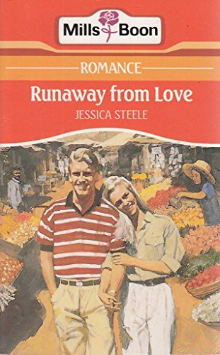 9780263771848: Runaway from Love