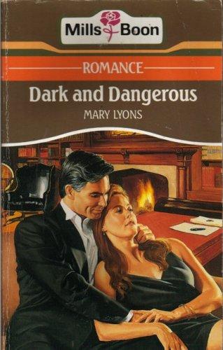 Dark and Dangerous: Mary Lyons