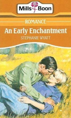 9780263771923: An Early Enchantment