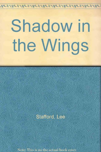 9780263772418: Shadow in the Wings
