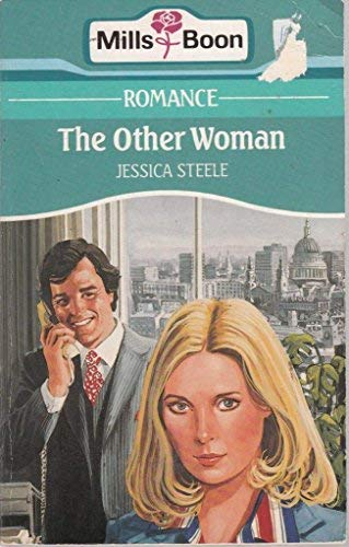 9780263772449: The Other Woman