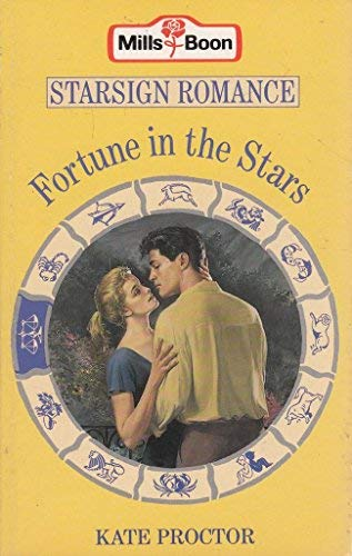 Fortune in the Stars: Proctor, Kate