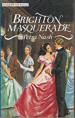 9780263772777: Brighton Masquerade