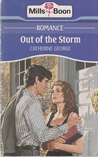 9780263773071: Out of the Storm