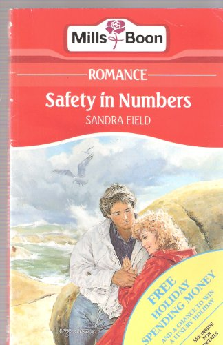 9780263773538: Safety in Numbers
