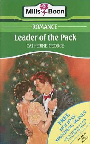 Leader of the Pack: Catherine George