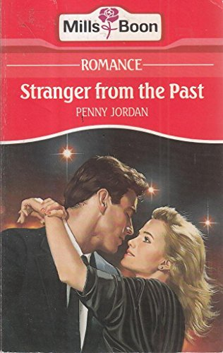 9780263773927: Stranger From the Past