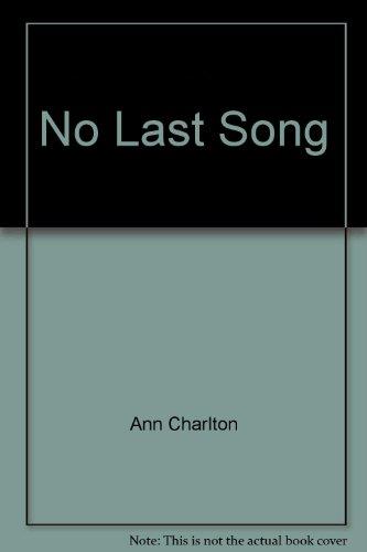 9780263774054: No Last Song