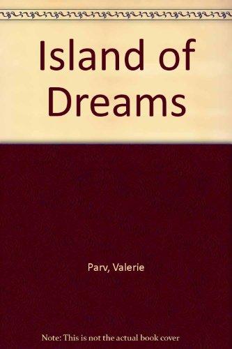 9780263774115: Island Of Dreams