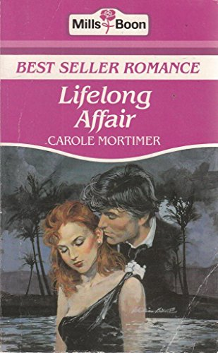 9780263774528: Lifelong Affair (Bestseller Romance)