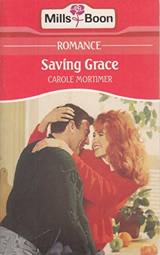 9780263774641: Saving Grace