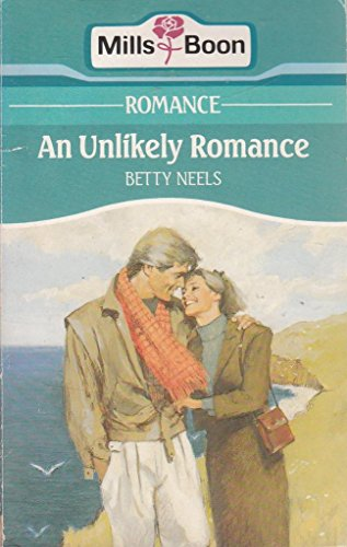 9780263774658: An Unlikely Romance