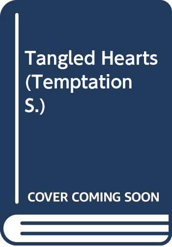 9780263774900: Tangled Hearts (Temptation)