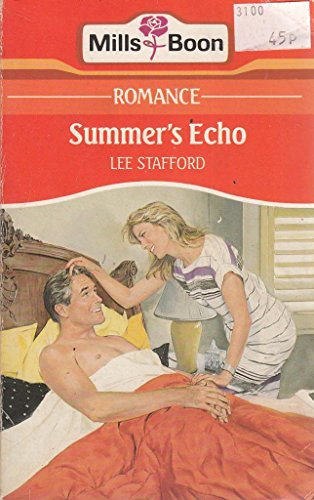 Summer's Echo: Lee Stafford