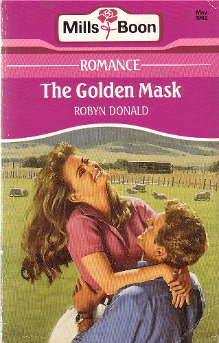 9780263775327: The Golden Mask