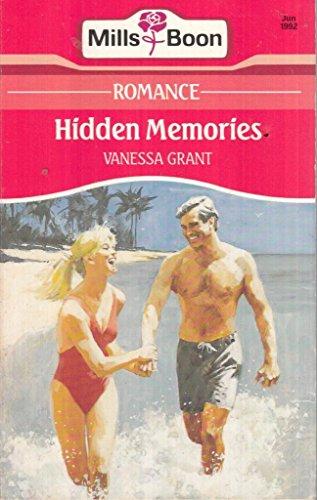 9780263775730: Hidden Memories