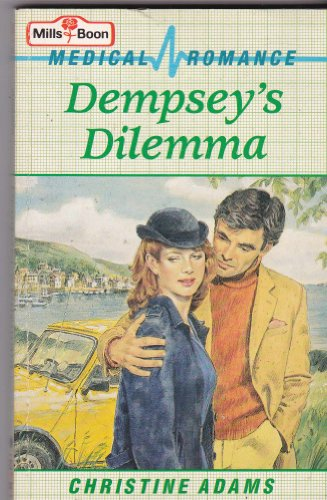 Dempsey's Dilemma: Adams, Christine