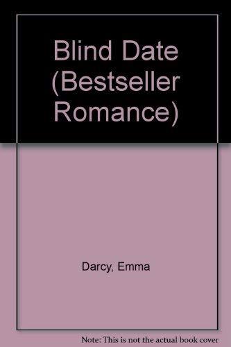 9780263776201: Blind Date (Bestseller Romance)