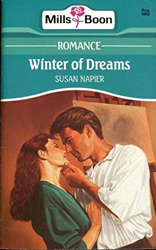 9780263776423: Winter of Dreams (Romance)