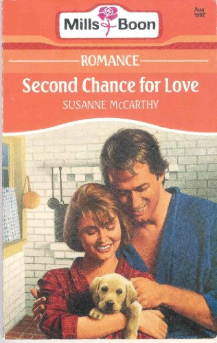 Second Chance for Love: McCarthy, Susanne