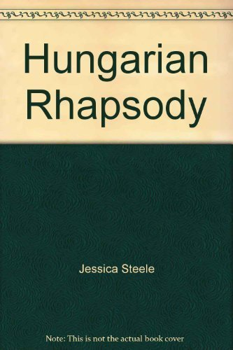 9780263777376: Hungarian Rhapsody