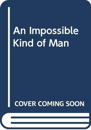 An Impossible Kind of Man: Gregory, Kay