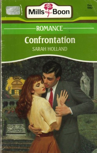 9780263778335: Confrontation