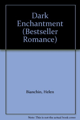 9780263778786: Dark Enchantment (Bestseller Romance)