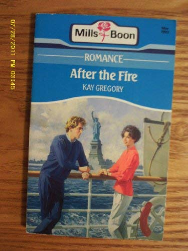 After the Fire: Gregory, Kay