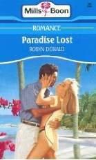 9780263780246: Paradise Lost