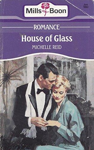 House of Glass: MICHELLE REID