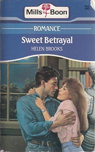 9780263781731: Sweet Betrayal